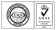 ISO 9001:2004 取得